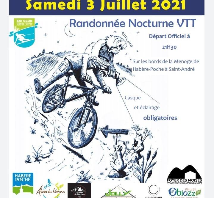 Nuit des Hiboux 2021