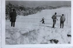 80 ans du Ski Club